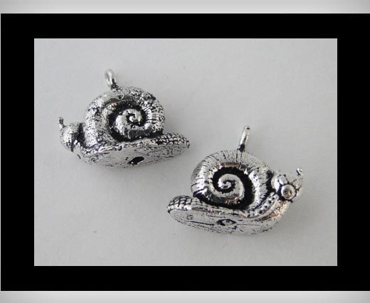 Charms - Small Size SE-8738