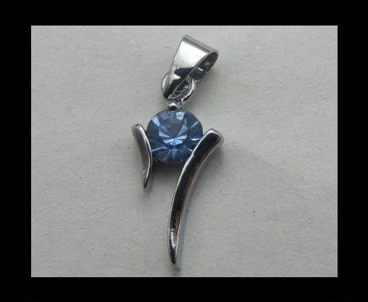 Crystal Pendants CA-4177