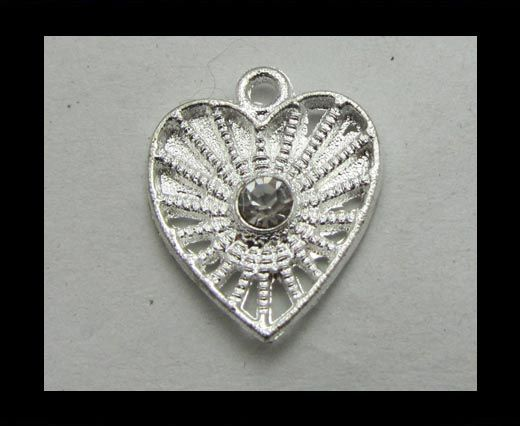 Crystal Pendants CA-4197