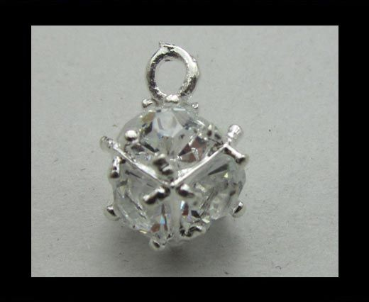 Crystal Pendants CA-4223