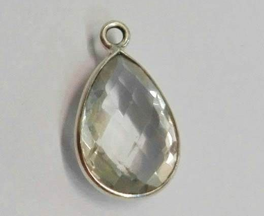Buy Stone Pendants-CRYSTAL  at wholesale price