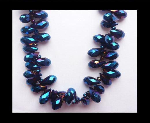 DGB-Metallic Blue