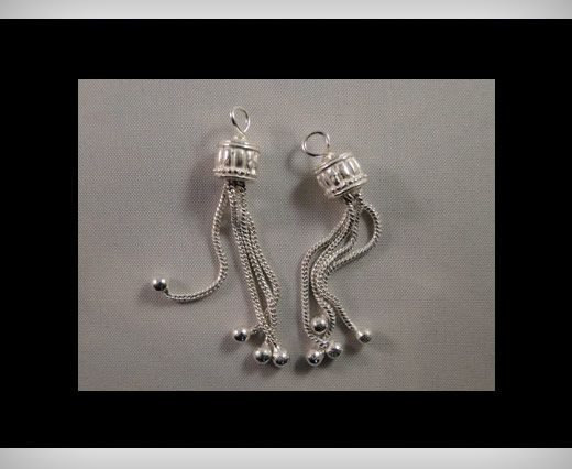 Fine Beads -Tussels SE-8672