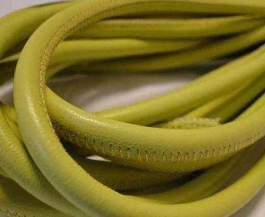 Fine Nappa-Plain Style-Lime-6mm