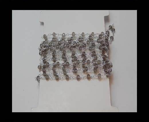 Gemstone Chains - 132