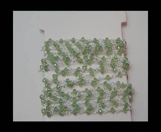 Gemstone Chains - 153