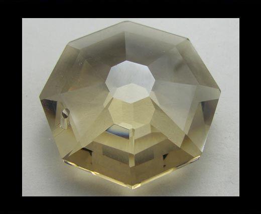 Glass Crystal Beads KL-10