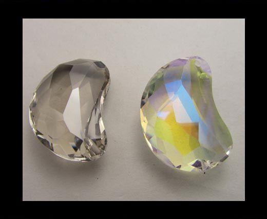 Glass Crystal Beads KL-23