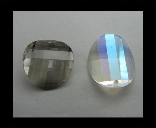 Glass Crystal Beads KL-30