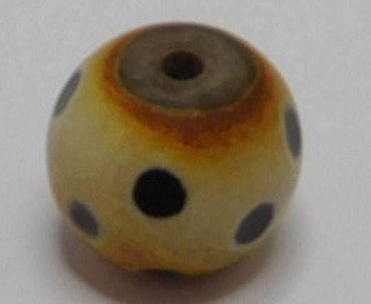 Horn Beads HB-216