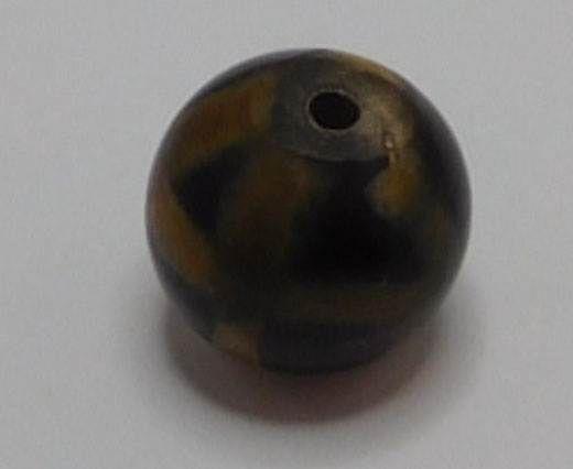 Horn Beads HB-217