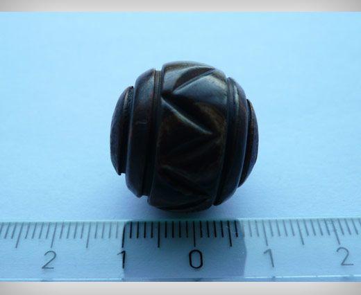 Horn Beads HB-145