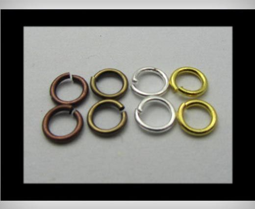 Buy Jump Rings at wholesale price