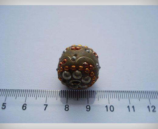 Kashmiri Beads KB-110
