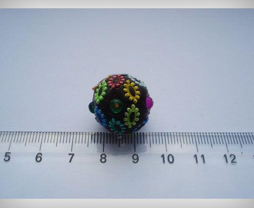 Kashmiri Beads KB-121