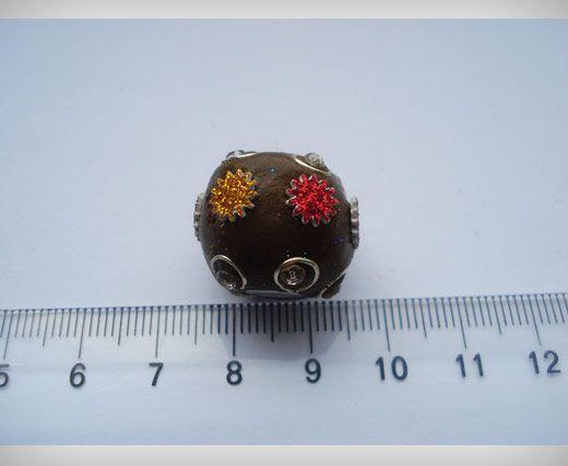 Kashmiri Beads KB-125