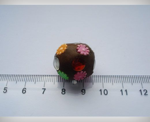 Kashmiri Beads KB-126
