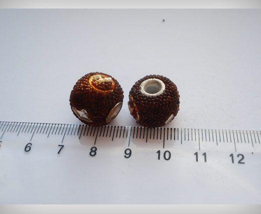 Kashmiri Beads KB-214