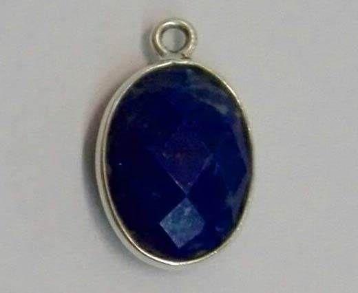 Buy Stone Pendants-LAPIS at wholesale price