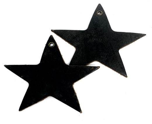 KC-Key Cord Star Shape 8m Black