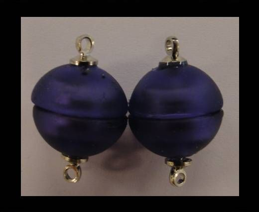 Magnetic Lock - MG28-10mm-Purple