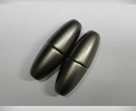 Magnetic-Resin-Grey-5mm