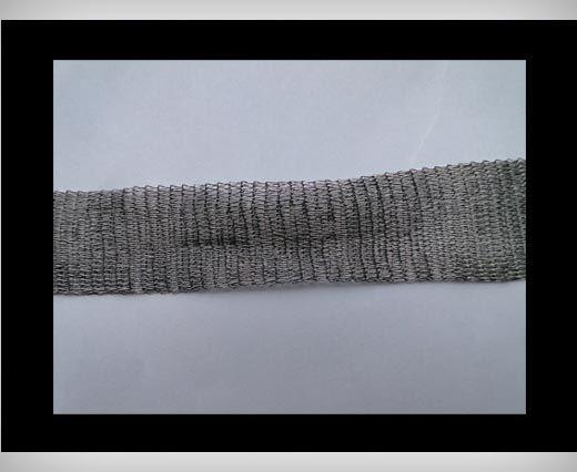 Mesh Wire Titanium