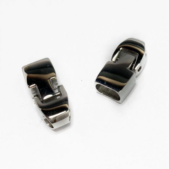 Stainless Steel Magnetic Clasp,Steel,MGST-99