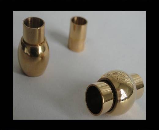 MGST-01-6mm GOLD