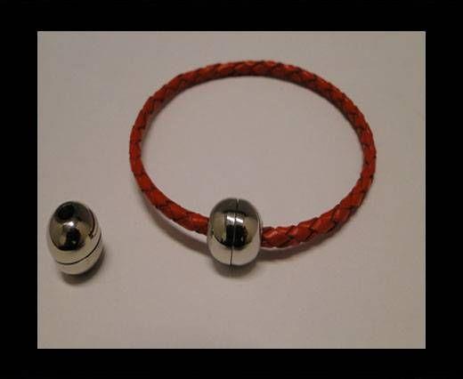 Stainless Steel Locks -MGST-26-3mm