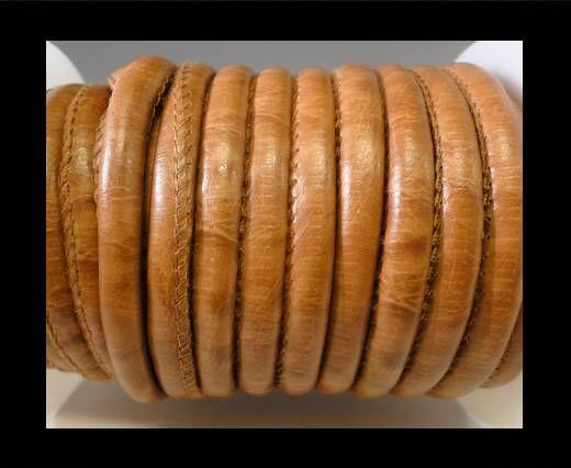 Eco-Nappa 4mm - Brown