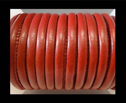 Eco-Nappa 4mm - Deep Red