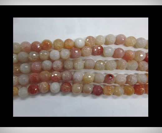 Pink Agate NS-016