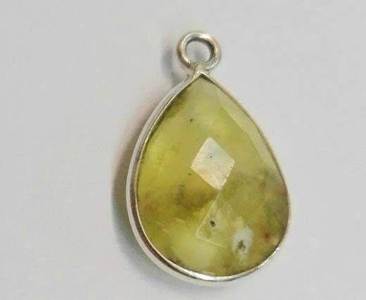 Stone Pendants-PRENITE