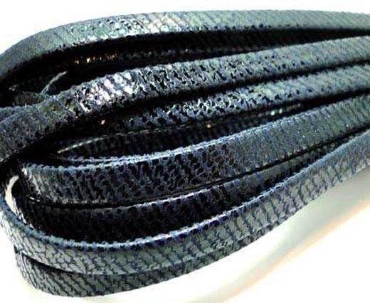 RNL-Flat folden renforced-5mm Jeans blue