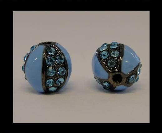 Shamballa-CA-4242 -Antique Light Blue