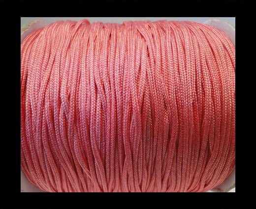 Shamballa-Cord-1.5mm-Rose