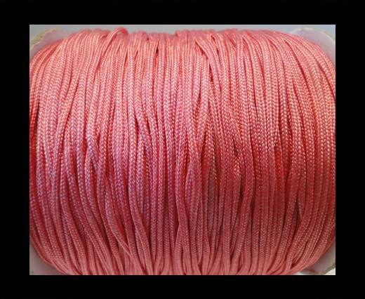 Shamballa-Cord-1mm-Rose