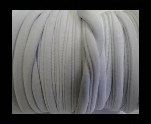 special fabric cords-4mm-white