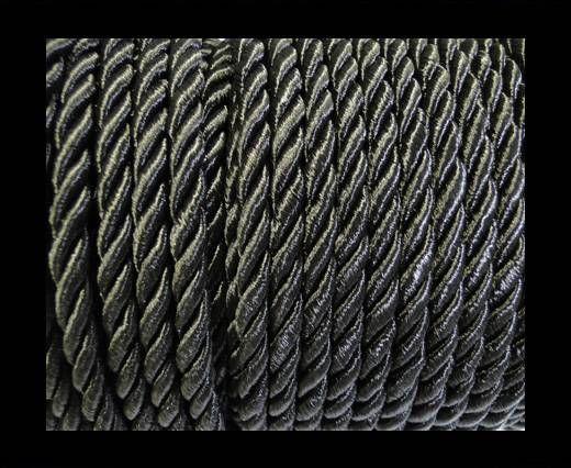 Special hunter cords-5mm-black