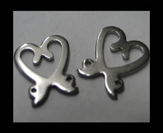 Buy Stainless steel charm SSP-241 at wholesale price