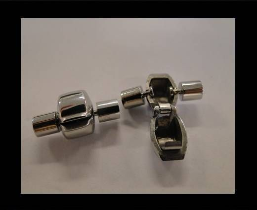 Stainless Steel Non-Magnetic locks -MGST-50