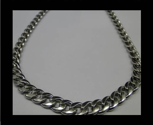 Stainless Steel Chains Number 19