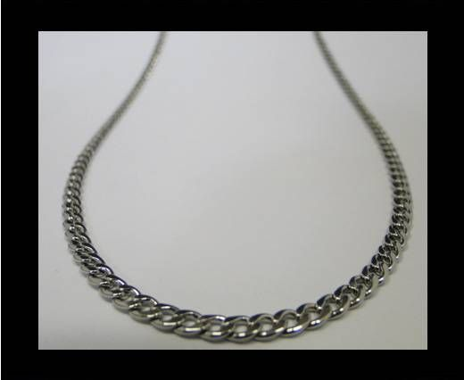 Stainless Steel Chains Number 14