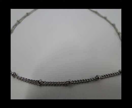 Stainless Steel Chain Item-35-0,5mm Steel