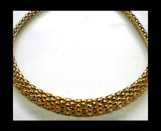Steel Chain Item 2 Gold