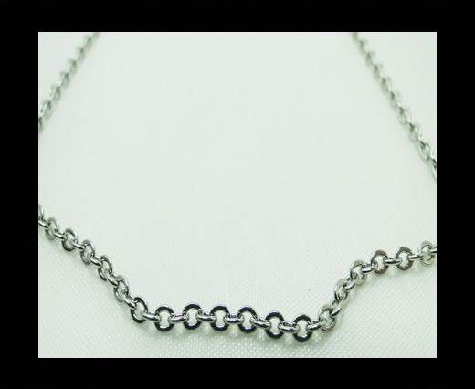 Steel chain item number-28-steel