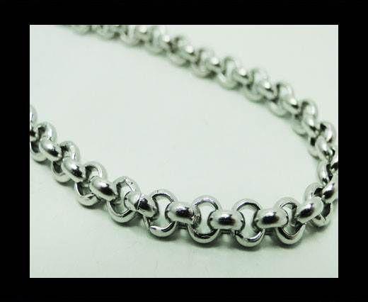 Steel chain item number-12-steel
