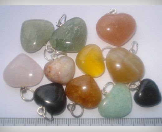 Stone Pendals SS-01