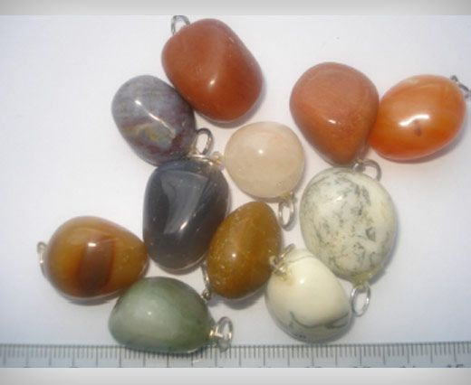 Stone Pendals SS-02